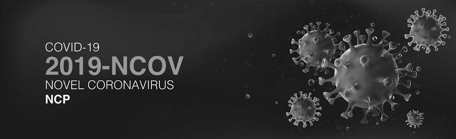 Aktuelle Informationen zu Covid-19